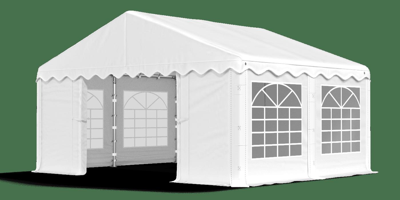 3x4m PAWILON ogrodowy NAMIOT wystawowy fi38 ISD S